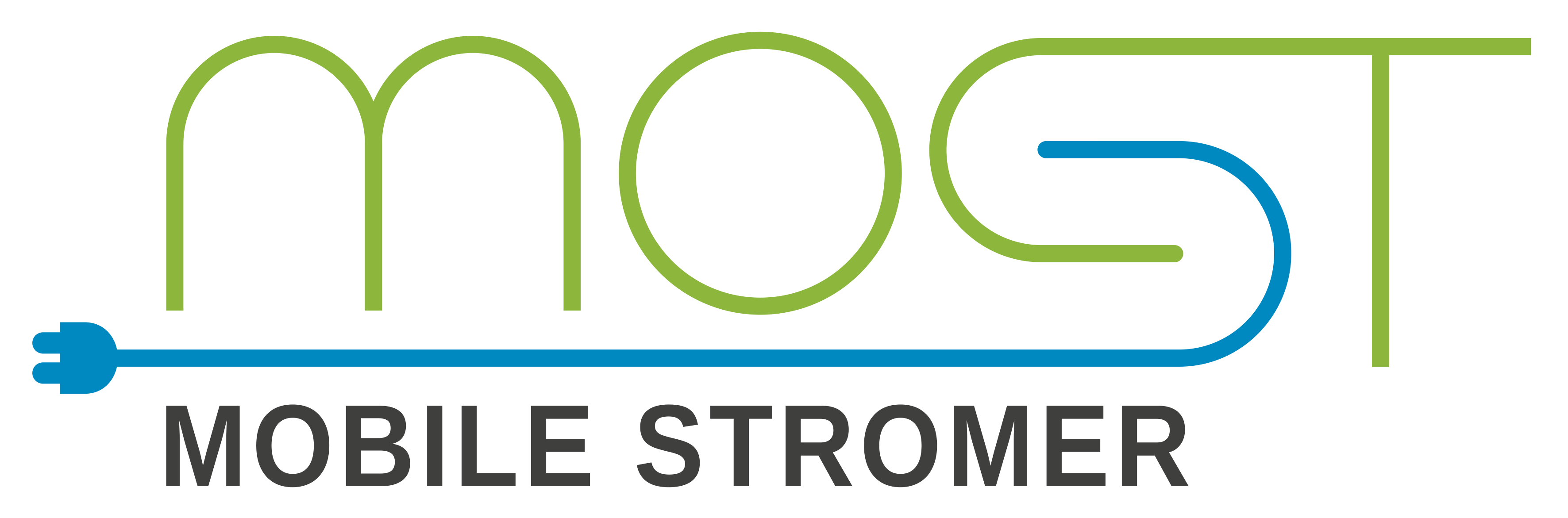 Mobile Stromer